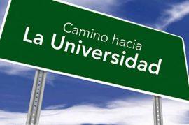 Thumbnail Camino a la Universidad